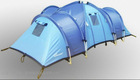 PH12006 HIGH QUALITY 9-12 PERSON/FAMILY TENT