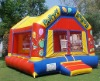 commercial standard Inflatable bouncy house