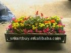 garden flower bed trolly