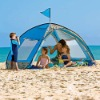 beach tent (camping tent, fishing tent,beach shelter,outdoor product, sun shelter )