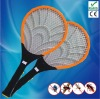 22.2 * 49 cm battery or rechargeable ( dual-purpose ) electronic mosquito swatter