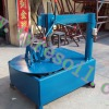 High efficient disposing tyre cutting machine made by China