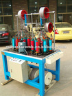 16 spindles 2 heads braiding machine