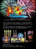 all fireworks and firecrackers