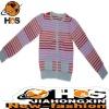 2012 Fashion Kids Sweater NKL-1219