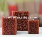 Decorative Carved Candles Wax
