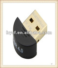 Hi-speed Bluetooth 4.0 USB Adapter