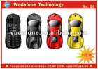 new mobile phone 2012 The world's first Popular sports Lam borghini car phone key phone,Personality Fashion mobile phone