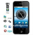 "H2000 GPS Mobile Phone Android 2.2,WiFi,Java,TV,3.5"" Capacitive Touch Screen"