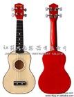 Ukulele guitar