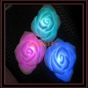 color changing rose led light