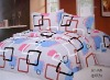 Cotton Printing Bedding set