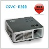 CSVC-E300 DLP Portable Projector for Home Theatre