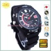 Night Vision Full HD 1080p Hidden IR Camera Watch