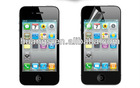 LCD Screen Clear Protector Film Cover for Apple ipod touch5