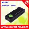 Allwinner A10 android TV box mini PC MK802