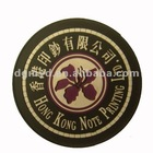 Promotion special soft PVC bar mat
