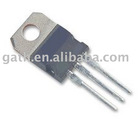 D45VH10G - TRANSISTOR, PNP, TO-220, Variable Resistor