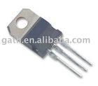D45VH10G - TRANSISTOR, PNP, TO-220, Variable Resistor