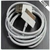 for iPhone/iPod cable USB 2.0