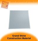 Perforated Aluminium Ceiling
