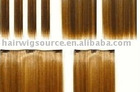 100% Human Hair Clips In Hair Extension best quality competitive price