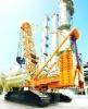 price new xcmg XGC15000 jib crawler crane for sale