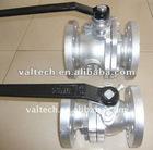 10K Ball valve