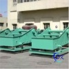 Granular Iron Ore dewatering sifter
