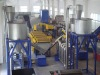 HDPE bottle recycling machine