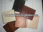 wooden grain series formica HPL sheets 0.7mm
