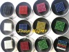 5mm colorful bucky balls Neocube