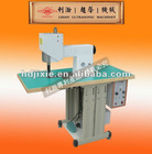 Ultrasonic surgery machine