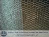 gi hexagonal wire mesh( factory )