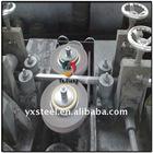 Flat Bar polishing craft