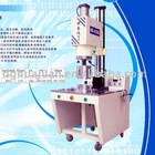 Ultrasonic plastic weld machine