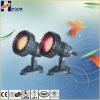 LED Pool light (CQD-120L 2*1.5W)