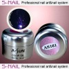 Professional popular uv gel clear