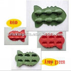 DIY Color Cool Bomb/Torpedo Ice Cube Mold,Ice Tray Bar Drinking for Relieve Summer Heat,Summer Cool Supply PK-BG006