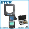 New! ETCR7000 Large Caliber Leakage Clamp Meter