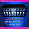 24*3W Epistar RGBW stage pro lighting