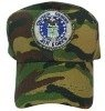 china embroidery Army cap