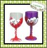 Halloween ghost goblet PS cup halloween mug LX880034