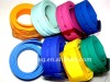candy belts with environmental material