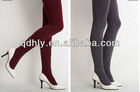 soft warm fashion velvet legging