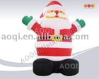 inflatable Santa Clause AQ5752