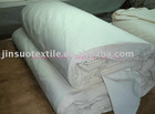 Extra wide shuttle loom grey fabric for bed sheet