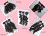 full cuticle unprocessed 100% virgin Brazilian human hair