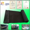 glass fiber fabric with triple finish