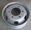 Steel Truck Wheels 17.5x6.00, Whole Wheels&Tires